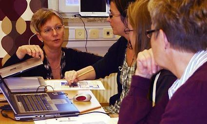 Tidsenliga lärverktyg hjälper de med läs- och skrivsvårigheter   IKT-pedagogik   Scoop.it