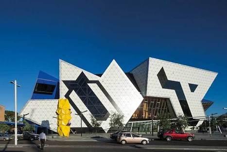 Australian Architecture Awards | Architecture pour tous | Scoop.it