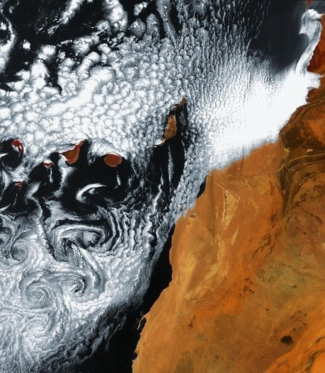 Our many-coloured planet: Largest earth-observing satellite shows off best pictures from 10 years orbiting our planet | Earth Citizens Perspective | Scoop.it