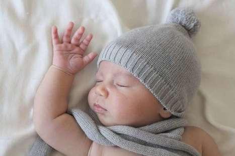 Grossesse : la pression artérielle de la maman pourrait prédire le sexe du bébé | 694028 | Scoop.it