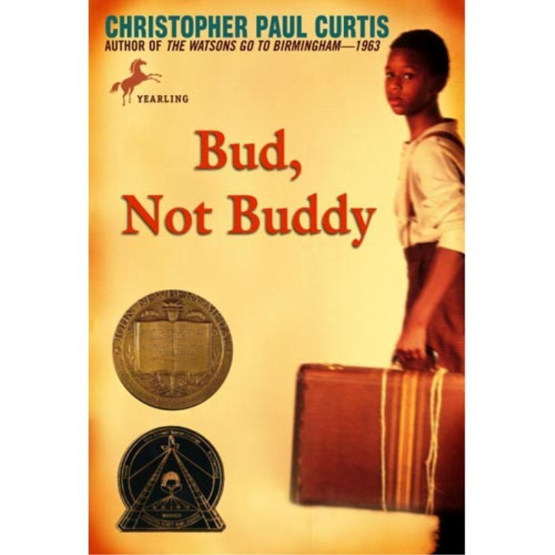 multicultural analysis of bud not buddy In bud, not buddy, curtis tells the story of 10-year-old bud caldwell, who hits the road in search of his father and his home times may be hard in 1936 flint, michigan, but orphaned bud's got a few things going for him he believes his mother left a clue of who his father was-and nothing can stop bud from trying to find him.