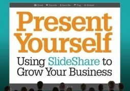 The Most Amazing SlideShare! | Mainly Social | Scoop.it