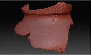 Archaeological collections scanned in 3-D - Vision Systems Design   Archaeology Tools and Trowels for Archaeologists   Scoop.it