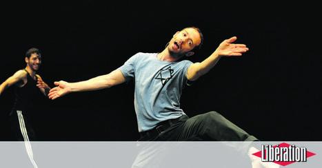 «We Love Arabs», satire dans tous les sens | Danse contemporaine | Scoop.it
