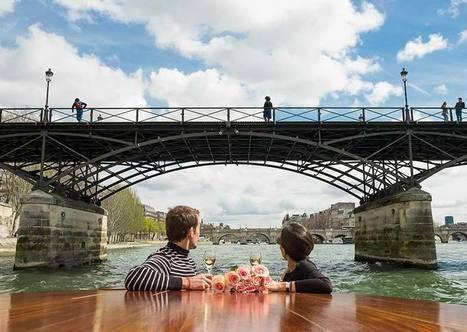 Expériences Paris Leading Hotels of the World   Vivre Paris   Personnalisation des services   Scoop.it