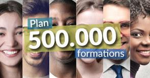NextFormation s'engage aux côtés de l'Etat [Nextformation] | Candidats et Recruteurs : sortir du lot - Trouvez votre formation sur www.nextformation.com | Scoop.it