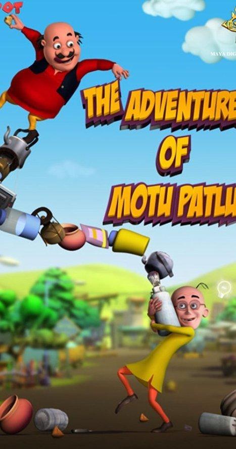 Motu Patlu King Of Kings Full Movie Hd 1080p In Tamil Download