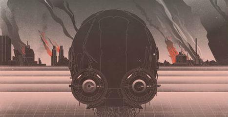 La inteligencia artificial no destruirá a la humanidad, de momento | Singularidad Tecnológica | Scoop.it