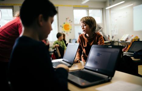 Digitaaliset arviointityökalut koulun arjessa | Opeskuuppi | Scoop.it