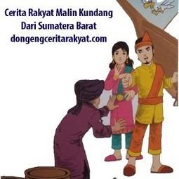 Cerita Rakyat Malin Kundang In Cerita Anak Dongeng Cerita Rakyat