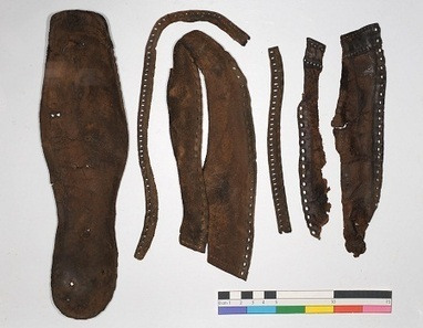 Olympic Park reveals new finds | Archaeology News | Scoop.it
