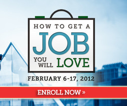Job Search Tips for 2012 | Come Recommended | Canada Immigration | Scoop.it
