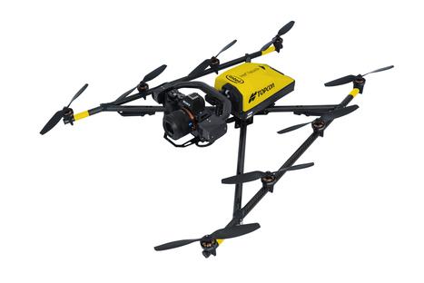 Drones' in Bentley Systems ProjectWise | Scoop it