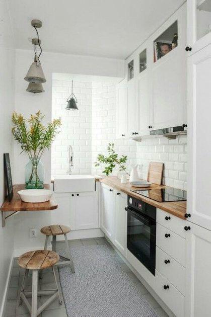 Idée déco cinq idées tendance pour aménager un bar dans sa cuisine