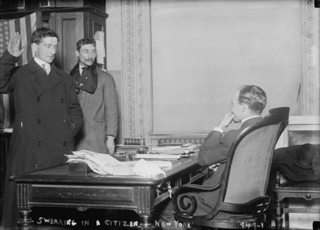 United States Naturalization and Citizenship | Learn | FamilySearch.org | Geeks and Genealogy | Scoop.it