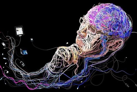 Should we sacrifice our brains to the Internet? | Technoscience and the Future | Scoop.it