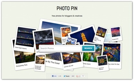 Find Great Images For Your Blog with PhotoPin   NetSocial   Scoop.it
