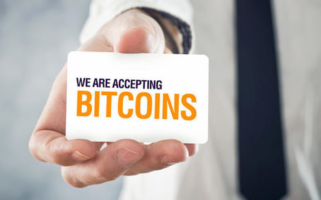 6 Reasons Your Business Should Be Accepting Bitcoin | Internet Marketing | Scoop.it