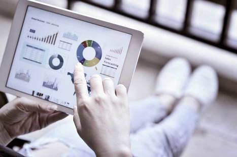 Quelles actions mener dans la mise en place d'une stratégie digitale ? | Communication digitale | Scoop.it