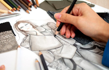 How Many Years Needed To Become Fashion Designer In Fashion Designing Courses Scoop It