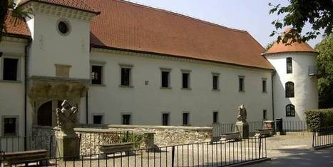 Muzeji in galerije | Museums.si | Slovenian Genealogy Research | Scoop.it
