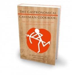 Bestsellers Shop Online - The Gastronomical Caveman Cookbook   (E)books, Software, Electronics   Scoop.it