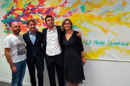 La Cantine Toulouse s'installe au Quai des savoirs et change d'échelle | Toulouse networks | Scoop.it