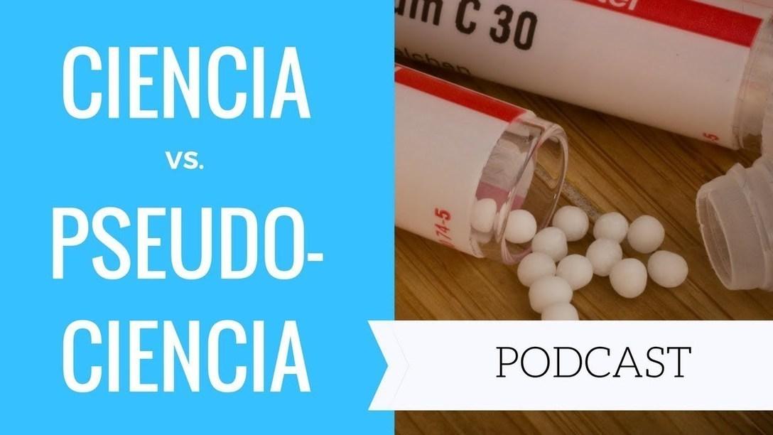 Ciencia vs. homeopatía y otras pseudocie...