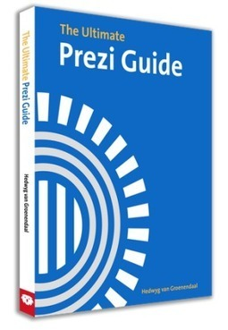10 ways to learn how to use Prezi—and a giveaway! | PREZI en MOOVLY Nederland | Scoop.it