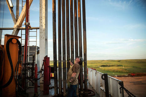 Dream of U.S. Oil Independence Slams Against Shale Costs | Sustain Our Earth | Scoop.it