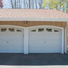 Hung-Rite Garage Door