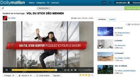 Publicité sur le Net: Mennen popularise le «surfing telling» - 20minutes.fr   Affiliation et Marketing à la performance   Scoop.it