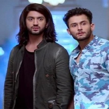 Upcoming Episode of Ishqbaaz | Auction of Obero