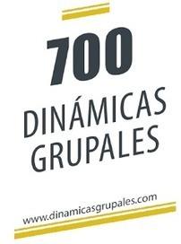 700 Dinámicas grupales   Aprendiendoaenseñar   Scoop.it