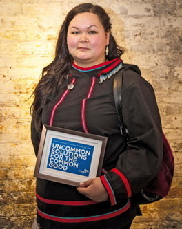 Arviat Community Ecotourism  gets national recognition | Inuit Nunangat Stories | Scoop.it