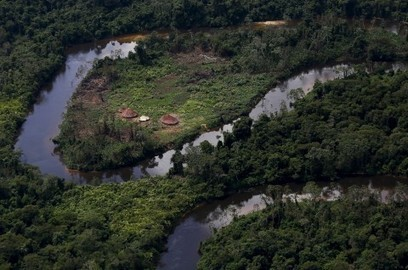 Brazil just ratified the Paris climate agreement. Here's why that's a really big deal | Rainforest EXPLORER:  News & Notes | Scoop.it