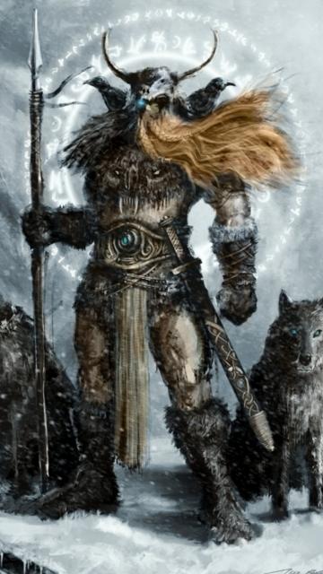 El Mito de Origen Nórdico | Origen del Mundo a través de los Mitos | Scoop.it