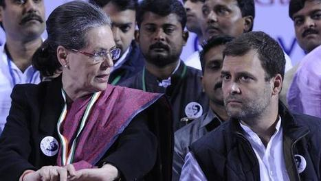 Congress to challenge National Herald order in Supreme Court | THE POWERS THAT BE | Scoop.it
