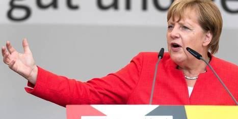 Selon Angela Merkel, la Turquie n'adhèrera jamais à l'Union Européenne | Actualités & Infos (Médias) | Scoop.it