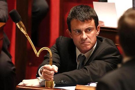 Ebullition au commissariat de Valence : les syndicats dénoncent la politique du chiffre | Intervalles | Scoop.it