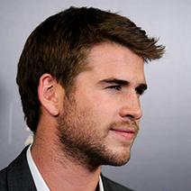 Liam Hemsworth, Hot, Hot, Hot | FilmTrailers.net | Movies! Movies! Movies! | Scoop.it