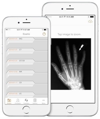 Children's Hospital Los Angeles offers patients imaging app | Realms of Healthcare and Business | Scoop.it