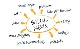 How to Leverage the Social CEO - Search Engine Watch | Social Media Article Sharing | Scoop.it