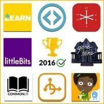 Best EdTech of 2016 | NOLA Ed Tech | Scoop.it