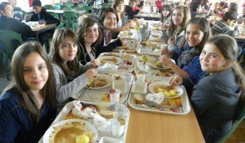 Castelnaudary. Manger lauragais, c'est tout bon - La Dépêche | Locavore | Manger Juste & Local | Scoop.it