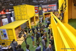 The Impressive Numbers Of EICMA 2014 | Desmopro News | Scoop.it