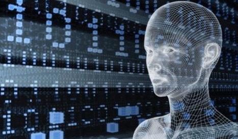 Quand l'Intelligence Artificielle remplace les emplois de service | Etourisme.info | L'office de tourisme du futur | Scoop.it