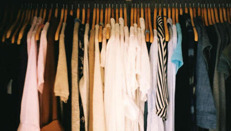 The Surprising Productivity Secrets Hidden in Your Clothes - Fast Company | Productivity - fighting the chaos | Scoop.it
