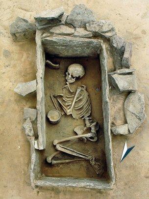 European origins laid bare by DNA | Généal'italie | Scoop.it