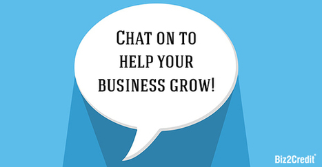 Live Chat: Benefits for Your Small Business – Biz2Credit.in | Business and Finance | Scoop.it